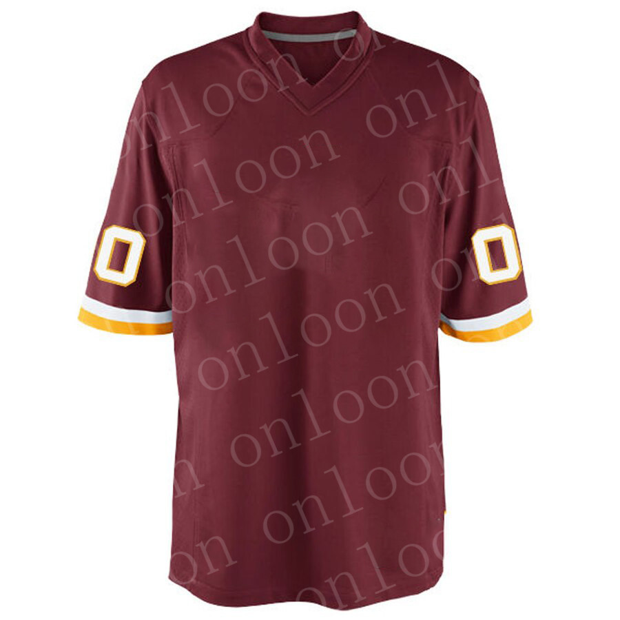Youth 2020 American Football Los Angeles Sport Fans Wear Chase Young Sean Taylor Terrt Mclaurin Kirk Cousins Haskins Jr Jerseys