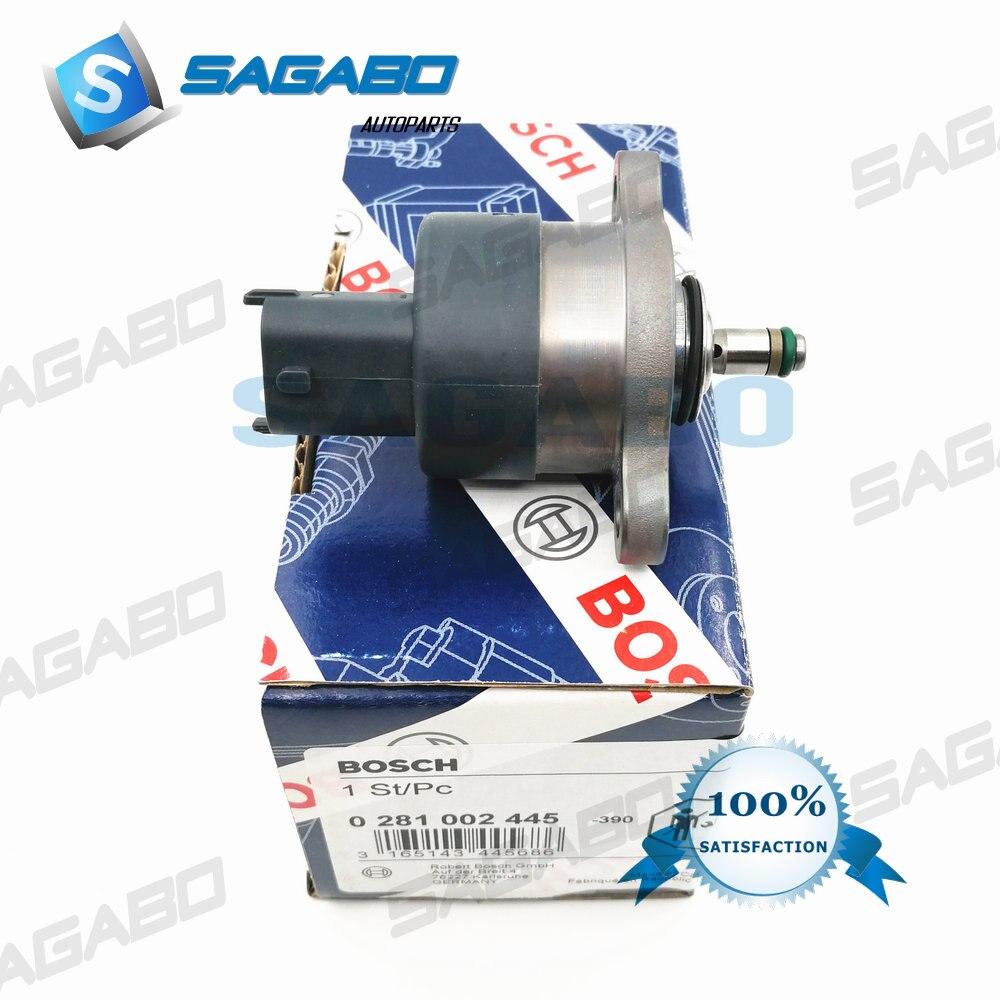 Bosch 0281002445 Pressure Regulator