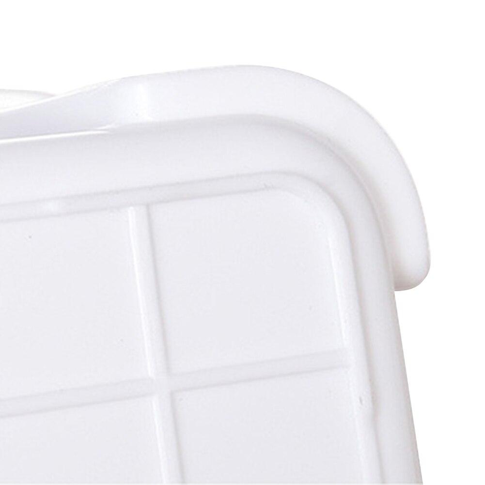 Multi-layer First Aid Kit Household Transparent Box Large Capacity Layered Lattice Storage Box Health Care Family Medicine Box