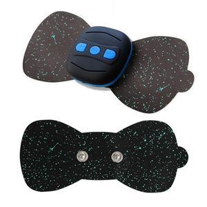 Portable Massage Stickers Neck