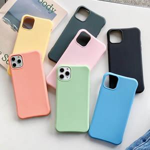 Soft-Case Phone-Back-Cover Xiaomi Redmi for Note 8 8A 7-7a K20 Pro Four-corners/Airbag/Tpu