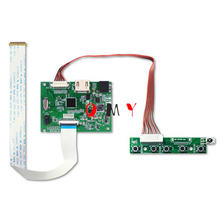 30pin lcd driver board pcb 800807v1 1hdmi edp for screen resolution