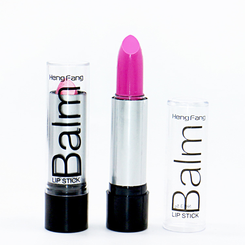 Fashion Makeup Nude Lipstick Waterproof Long Lasting Glitter Lip Stick 13 Color Matte Lipstick For Women Beauty Red Lip Batom 3