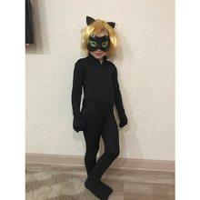 Costume d'halloween pour enfants, Costume de noël en famille, combinaison pour filles et femmes, Anime Marinette