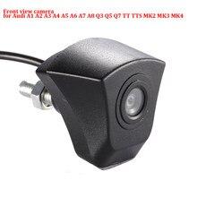 Auto anteriore della macchina fotografica per A1 A2 A3 A4 A5 A6 A7 A8 Q3 Q5 Q7 S4 S5 HD Versione di Notte 170 gradi IP67 impermeabile