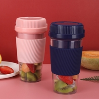 Portable Juicer Household Multifunctional Automatic Juicer Cup