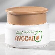 Avocado Antifreeze Cracking Cream Lotion Anti-drying Peeling Moisturizing Nourishing Cream 35g Women Skin Care Cream NShopping