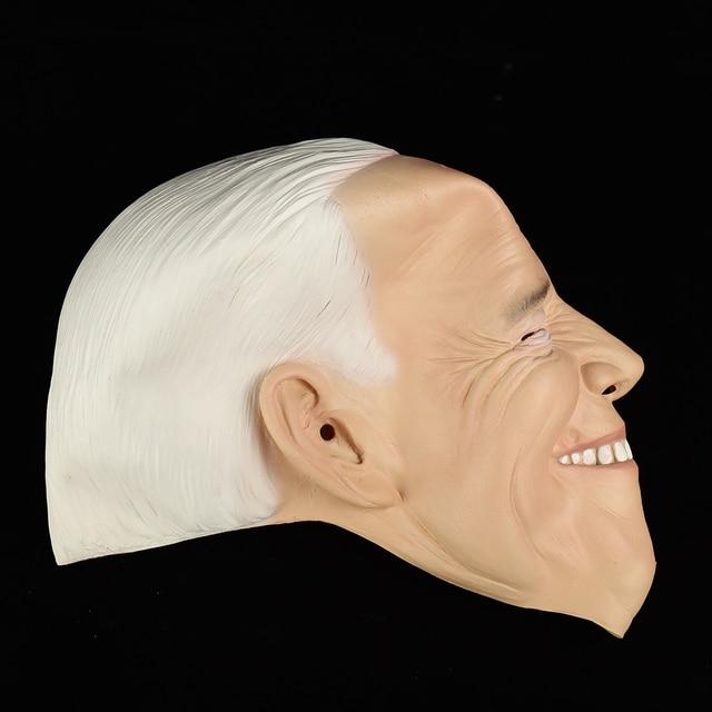 маска джо биден 2020 год кампания президентских выборов голосование фотография
