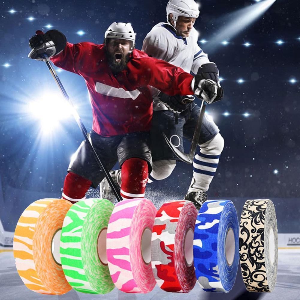 Ice hockey stick wear-resistant non-slip sports tape hockey hockey tape sports non-slip accessories team sticky tape