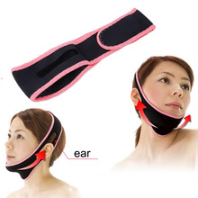 Face Lift Up Belt Massage Shaper Anti-Aging Wrinkles Firming Skin Tools Health