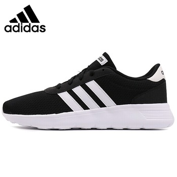 Original New Arrival  Adidas NEO Label Lite Racer Unisex Skateboarding Shoes Sneakers 1