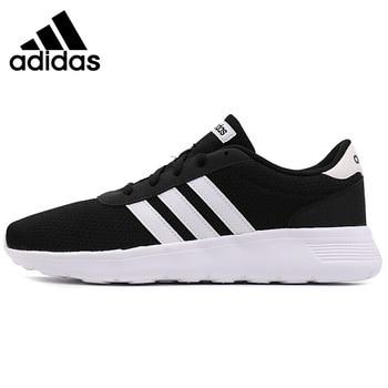 Original New Arrival  Adidas NEO Label Lite Racer Unisex Skateboarding Shoes Sneakers 1