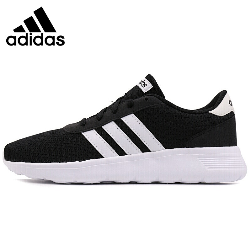 Original New Arrival <font><b>Adidas</b></font> NEO Label Lite Racer <font><b>Unisex</b></font> Skateboarding Shoes Sneakers image