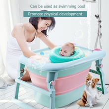 Baby Family Bathub Multi-purpose Bathtub Baby Produ