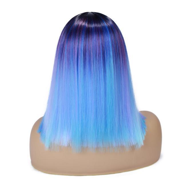 1B Blue Purple
