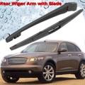 Рычаг стеклоочистителя заднего стекла для Infiniti FX 35 FX45 2003 2005 2004 2006 2007 2008  автомобильные аксессуары