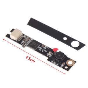 Image 2 - Laptop Camera Small Board Built in Webcam Module W/Cover For ThinkPad T410 T410I T510 W510 T510I T410 T410I