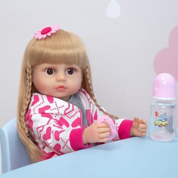 Кукла-младенец KEIUMI 22D106-C492-H67-S24 5