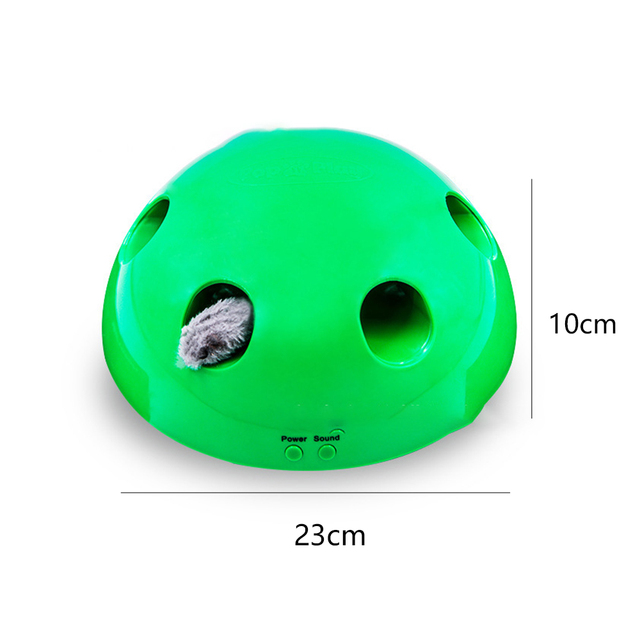 Electric Cat Toy 3
