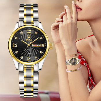 Women Top Brand Luxury watches