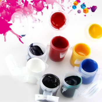 Epoxy Resin Color Paste Pigment Handcraft AB Resin Colorant Dye Jewelry Tools handcraft resin decor collar black