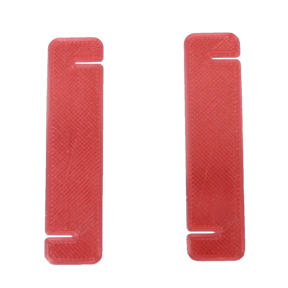 2Pcs RC Drone TPU Propeller Stabilizer Protector Fixing Strap Blade Fixer Binding Belt For Mavic Mini Drone Accessories