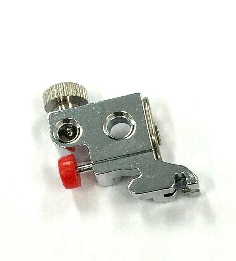 Prensatelas para máquina de coser doméstica a presión en el vástago JS-001 (804509000) para Janome