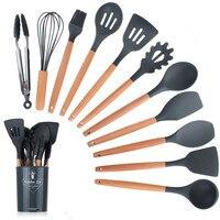 300 sets 11 Pcs Kitchen Cooking Utensil Sets
