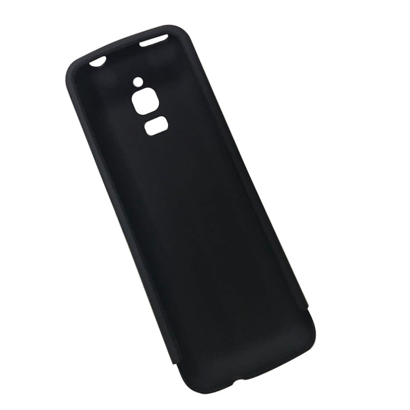 Black Matte Case For <font><b>Nokia</b></font> <font><b>8110</b></font> ultra thin Silicone soft back cover for <font><b>Nokia</b></font> <font><b>8110</b></font> TA-1059 <font><b>4G</b></font> Anti-knock Patterned Phone Cases image