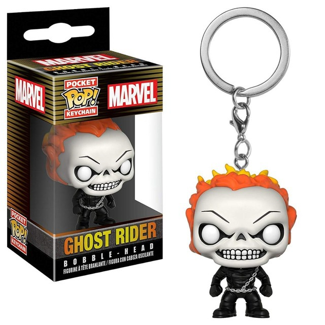 funko-pop--font-b-marvel-b-font-ghost-rider-action-figures-keychain-toy-bag-pendant-vinyl-model-toys-for-children-christmas-birthday-gifts