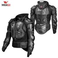 Motorcycle Jacket Full Body Armor Motorcycle Armor Motorcross Racing Motorbike Neck Protector Gear armadura moto armored girder
