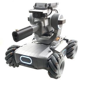Image 3 - Hot 3C Modified Water Bomb Adjustable Top Spinner Increase the Launcher Range for DJI RoboMaster S1 Accessories