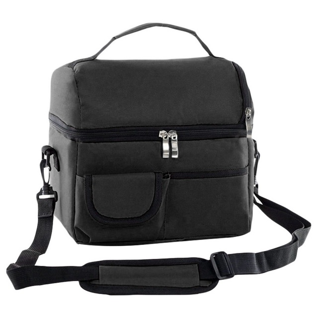Lunch Bag For Women Kids Men Multifunction Food Picnic Cooler case Insulated Tote Bags Storage Container 1