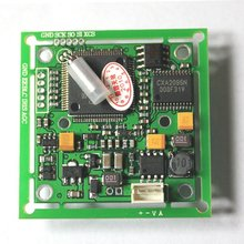 HD 1/3 420TVL SONY CCD Color CCTV Camera Board PCB mainboard chips