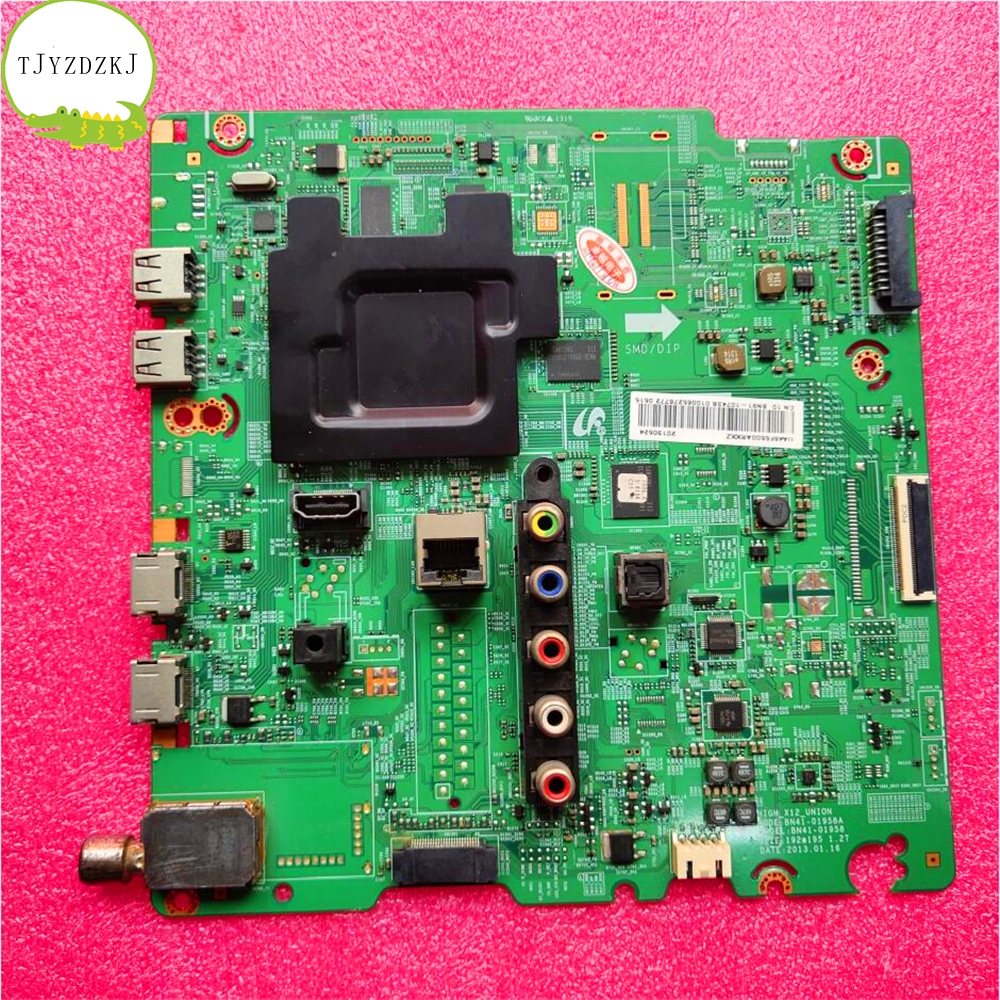 For Samsung Main Board UE40F5300AK UE50F5500AK BN41-01958A BN41-01958B UE39F5500AK UE46F5300AK UE40F5500AK Motherboard