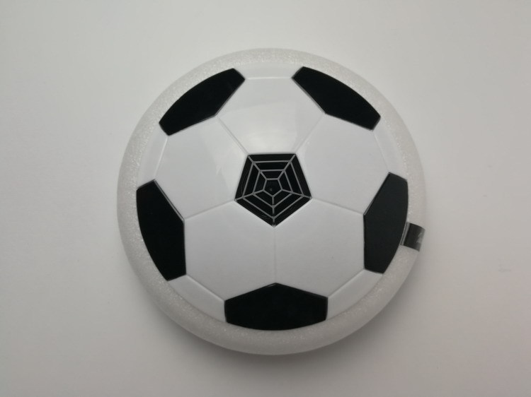 Suspension Air Soccer Air Hover Ball Electric Toys European Cup Toy Light Sports Football