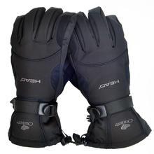 Новинка 2021 мужские лыжные перчатки для сноуборда снегоходы