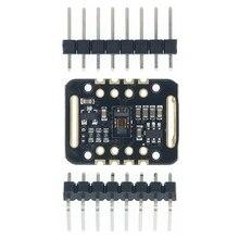 10 шт. MH ET LIVE MAX30102 модуль датчика сердечного ритма пульсометр Обнаружение концентрации кислорода в крови тест для Arduino ультра низкая мощность