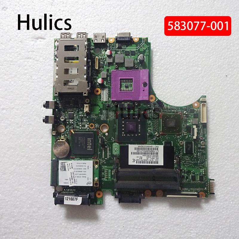 482870-001 for HP DV5 DV5-1000 motherboard,intel PM45,nvidia G96-630-A1,Grade A