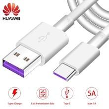 Зарядный кабель, USB 3.1 Type-C для Huawei P30/P20 Pro lite/Mate20/10 Pro/P10 Plus