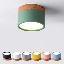 Светодиодный Светильник направленного света с регулируемой яркостью