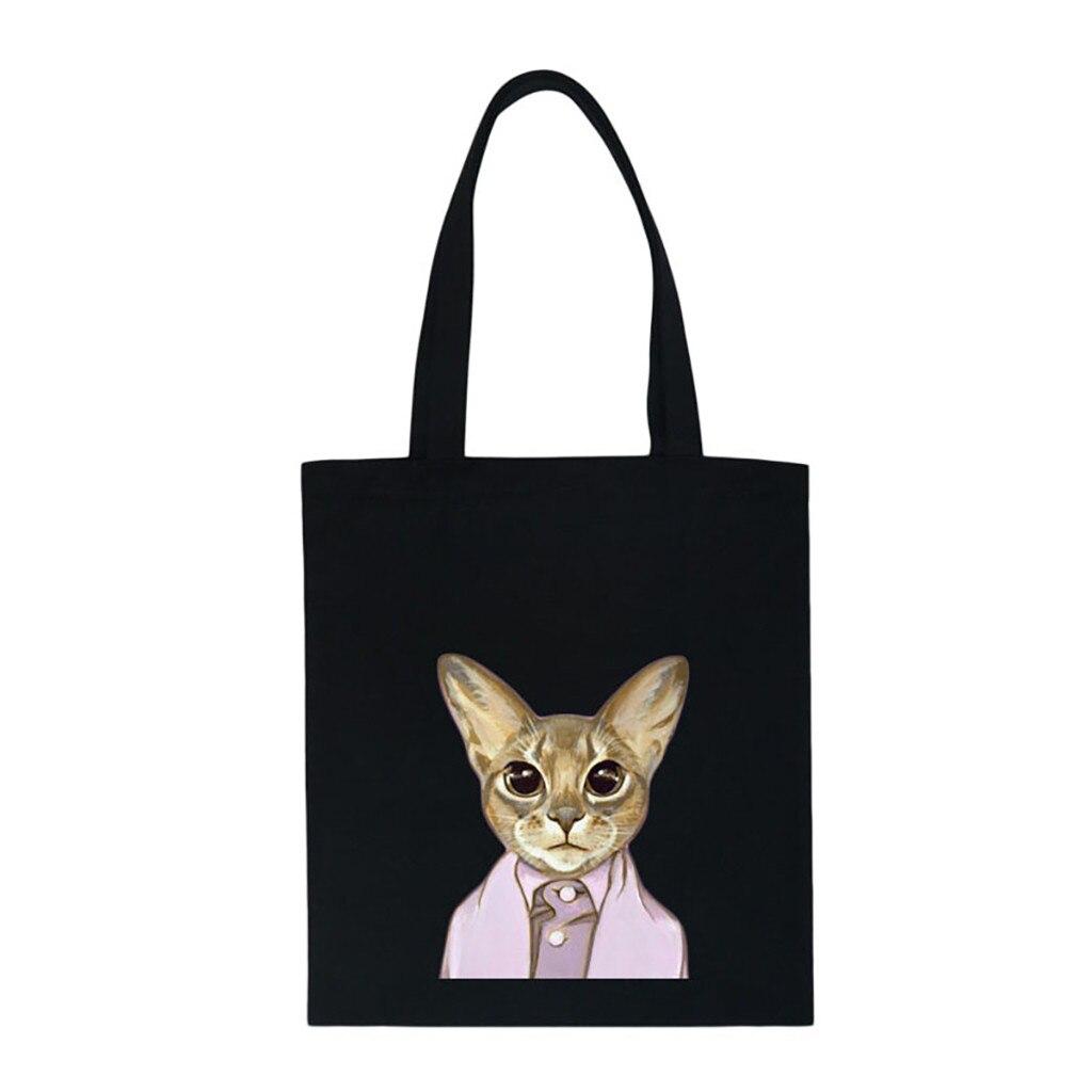 Lion Pattern Fashion Diagonal Single Shoulder Workout Bag