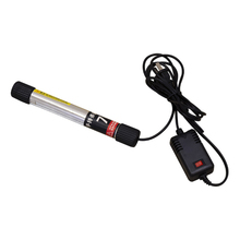 Uv Disinfection Light Home Ultraviolet Light Bulb UV Germicidal Lamp Ozone UV Disinfection Stick Ozone Light for Home, Hotel, Ba