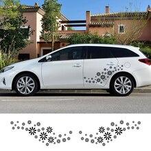 For Audi A4 A3 Acura TSX RSX MDX Alfa Romeo 159 Giulia Car Tuning Accessories 60Pcs/set