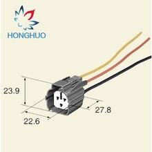 3-контактный водонепроницаемый автомобильный соединитель Sumitomo Электрический Пластиковый кабель 6189-0131