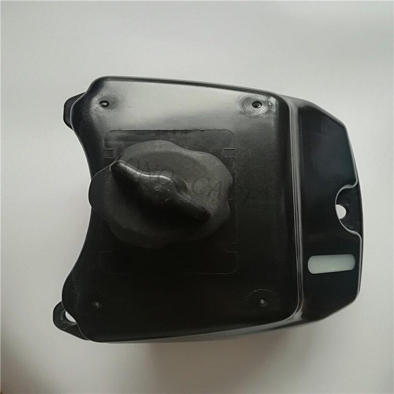 TOHATSU NISSAN 4 5 6 HP 2-STROKE INTEGRATED FUEL TANK M5 M5B P/N 369-70316-4