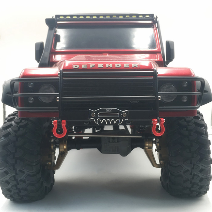 10 1 10 RC Crawler Axial SCX10