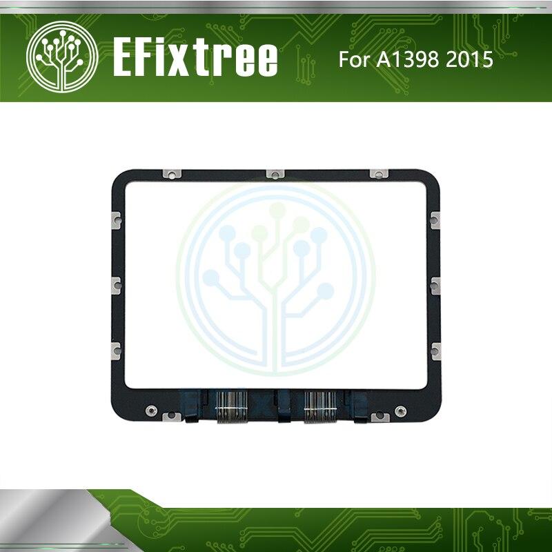 Touchpad para Apple Meados de 2020 Original Macbook Retina 15.4 Trackpad 810-5827-07 810-5827-a A1398 Pro