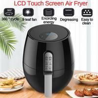 Mejor https://ae01.alicdn.com/kf/H4424dc442c424e8fb36c8687e386bab4X/Freidora de aire sin aceite 5 2L 1400W freidora de salud inteligente táctil LCD freidora de.jpg
