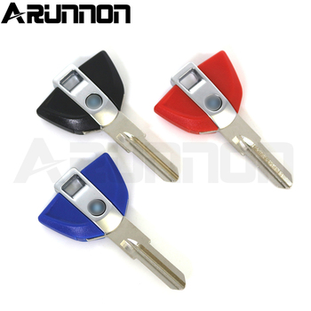 For BMW C600 Sport C650GT G310R G310GS C1-200 C1 F650 F650GS F800GS Motorcycle Accessories Parts Embryo Blank Keys Moto bike image